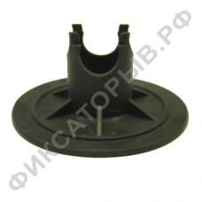 Фиксатор под сыпучий грунт 25/30 мм для арматуры 4-18 мм