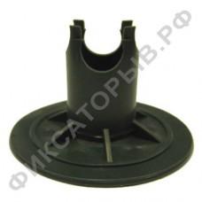 Фиксатор под сыпучий грунт 40/45 мм для арматуры 4-18 мм