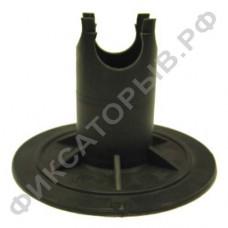 Фиксатор под сыпучий грунт 50/55 мм для арматуры 4-18 мм