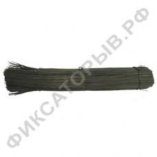 Проволока вязальная низкоуглеродистая термообработанная 1,2 мм ГОСТ 3282-74 в пучках по 5 кг
