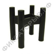 Фиксатор универсальный усиленный 25/40 мм для арматуры 4-28 мм